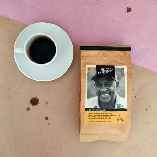 Seleção Cafés Especiais - Cafe Abraço