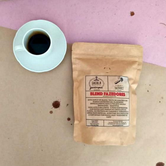 Seleção Cafés Especiais - Fazedores de Café