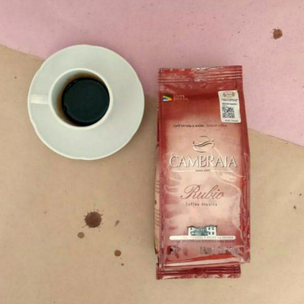 Seleção Cafés Especiais - Cambraia